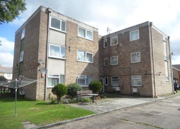 Thumbnail 2 bedroom flat to rent in Grange Road, Bedford