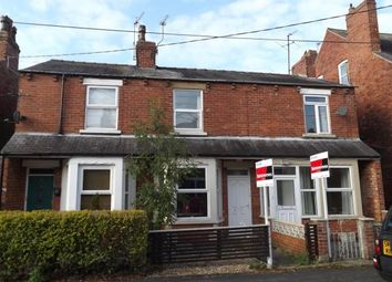 Thumbnail 2 bed terraced house for sale in King Edward Road, Woodhall Spa, Lincolnshire