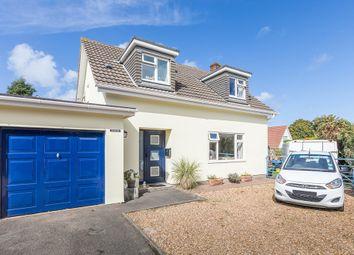 Thumbnail 4 bed link-detached house for sale in Ruette Du Villocq, Castel, Guernsey