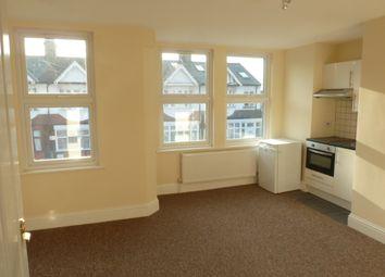 Thumbnail 1 bed flat to rent in Lordsmead Road, Tottenham