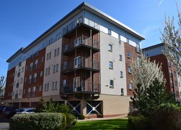 Thumbnail 3 bedroom flat to rent in Platt House Saltra, Elmira Way, Salford