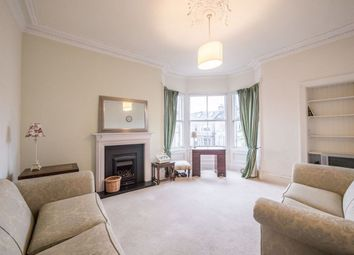Thumbnail 2 bed flat to rent in Montgomery Street, Leith Walk