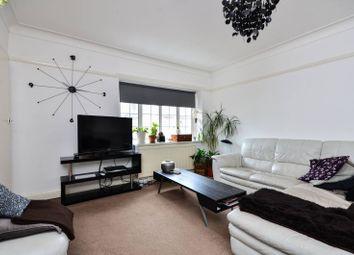 Thumbnail 2 bedroom flat to rent in Babington Road, Streatham