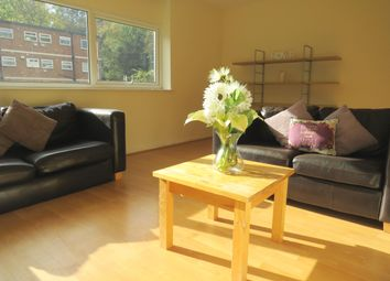 Thumbnail 1 bed flat to rent in Grove Court, Headingley, Leeds