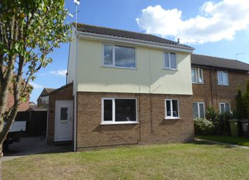 Thumbnail 1 bed terraced house to rent in Malin Court, Caister-On-Sea, Great Yarmouth