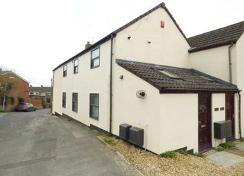 Thumbnail 2 bed flat to rent in The Causeway, Coalpit Heath, Bristol