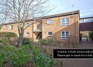 Monkswell, Trumpington, Cambridge CB2. 2 bed maisonette for sale
