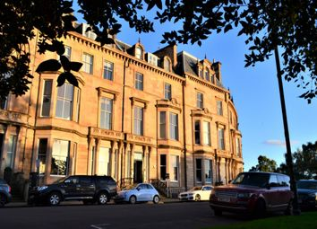 Park Terrace, Flat 0/1, Park District, Glasgow G3
