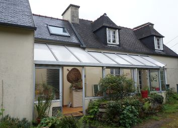 Thumbnail 4 bed detached house for sale in Huelgoat, Finistere, 29690, France