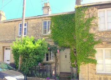 Thumbnail 2 bed terraced house for sale in Chester Street, Cirencester
