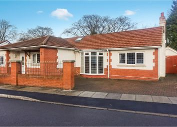 Thumbnail 5 bedroom detached bungalow for sale in Spring Gardens, Maghull