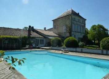Thumbnail 6 bed property for sale in 16200, Jarnac, Fr