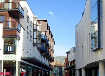 Thumbnail 1 bedroom flat to rent in Princesshay, Exeter City Centre