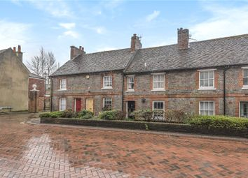 Thumbnail 3 bed terraced house for sale in Westgate, Chichester, West Sussex
