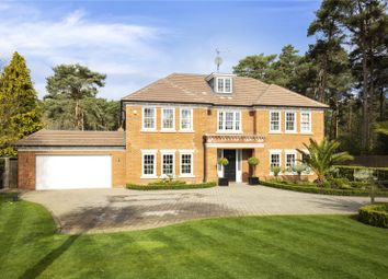 The Pines, Long Hill Road, Ascot, Berkshire SL5, south east england property