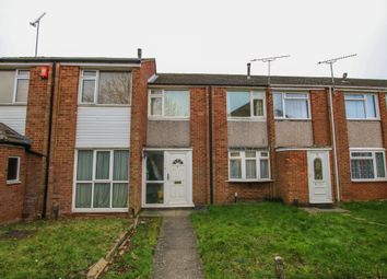 Thumbnail 3 bed terraced house to rent in Osprey Close, Walsgrave On Sowe, Coventry