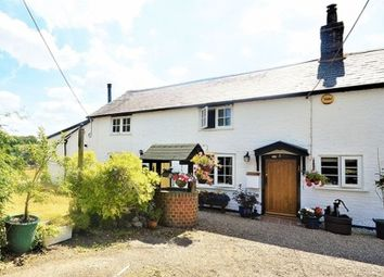 Thumbnail 1 bed cottage for sale in Crowbrook Road, Askett, Princes Risborough