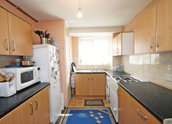 Thumbnail 2 bed flat for sale in Swan Road, Southall