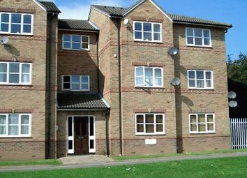 Thumbnail 1 bed flat for sale in Worcester Court, Anderton Road, Longford, Coventry