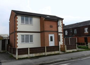 Thumbnail 2 bed semi-detached house for sale in Wisbeck Road, Tonge Fold, Bolton