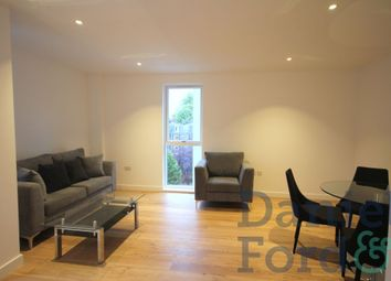 Thumbnail 2 bed flat to rent in Hand Axe Yard, 277A Gray's Inn Road, London