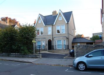 Thumbnail 1 bed flat to rent in St. Barnabas Road, Cambridge