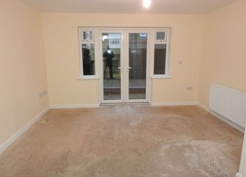 Thumbnail 2 bed flat to rent in Abbey Road, Bourne, Lincolnshire