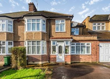 5 bed semi-detached house for sale in Swiss Avenue, Watford, Hertfordshire, . WD18
