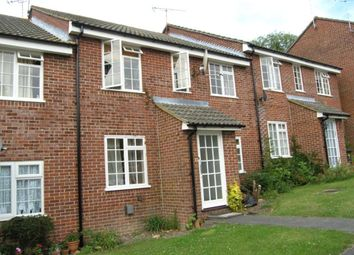 Thumbnail 2 bed maisonette to rent in Morley Place, Hungerford