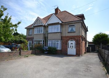 Thumbnail 4 bed semi-detached house for sale in London Road, Dorchester