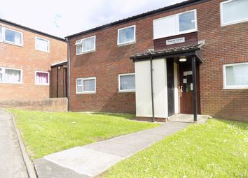 Thumbnail 2 bedroom flat for sale in Peak Drive, Dudley