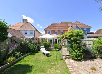 Thumbnail 3 bed semi-detached house for sale in Clovelly Road, Southbourne