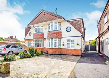 Thumbnail 4 bed semi-detached house for sale in Spring Gardens, Watford