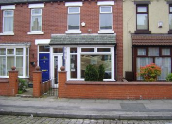Thumbnail 2 bedroom terraced house to rent in Longworth Street, Bolton
