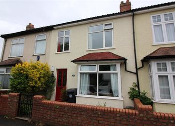 Thumbnail 3 bed terraced house for sale in Thingwall Park, Fishponds, Bristol