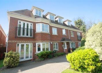 Thumbnail 2 bedroom flat for sale in St. Georges Gate, Woburn Hill, Addlestone, Surrey