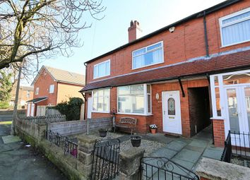 Thumbnail 2 bedroom terraced house for sale in St. James Avenue, Bury, Greater Manchester
