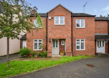 Thumbnail 3 bed semi-detached house for sale in St. Margarets Avenue, Coventry