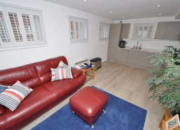 Thumbnail 2 bed flat for sale in Stonehills, Welwyn Garden City, Hertfordshire