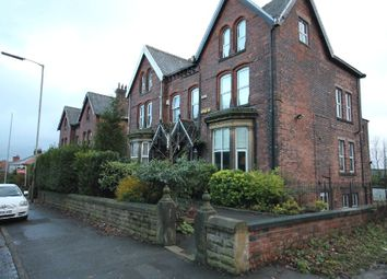 Thumbnail 1 bedroom flat to rent in Falinge Road, Rochdale, Greater Manchester