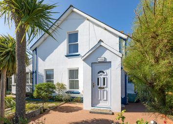 Thumbnail 4 bed detached house for sale in Route Du Picquerel, Vale, Guernsey