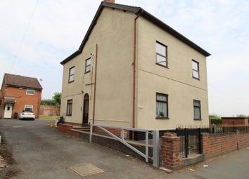 Thumbnail 1 bedroom flat for sale in 62 The Parade, Dudley