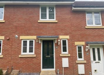 Thumbnail 2 bed property to rent in Massey Road, Tiverton