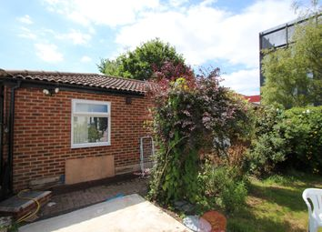 Thumbnail 2 bed detached bungalow to rent in Roehampton Vale, London