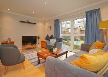 Thumbnail 2 bed end terrace house for sale in Kimbolton Crescent, Stevenage