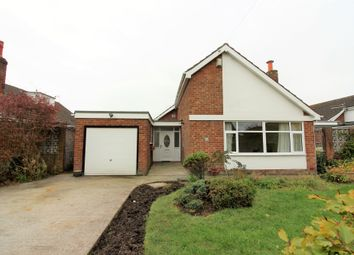 Thumbnail 3 bed bungalow for sale in Calder Avenue, Thornton
