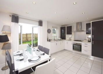 "Thumbnail 3 bed semi-detached house for sale in ""Finchley"" at Larch Road, Huyton, Liverpool"