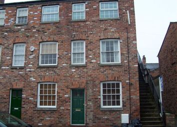 Thumbnail 2 bed property to rent in Lowe Street, Macclesfield