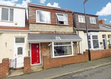 3 bed terraced house for sale in Edwin Street, Sunderland SR4
