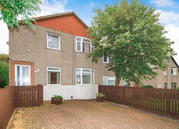 Thumbnail 3 bed flat for sale in Croftside Avenue, Croftside, Glasgow
